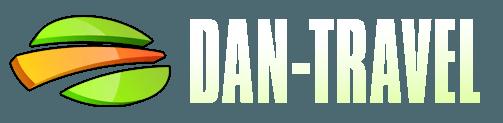 Dantravel Logo